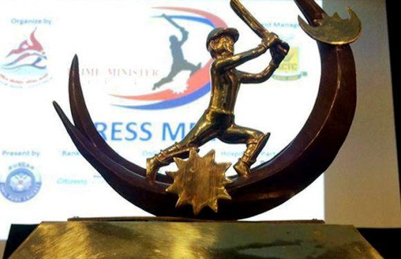 पीएम कप क्रिकेट :  सुदूरपश्चिमको टोली छनौट